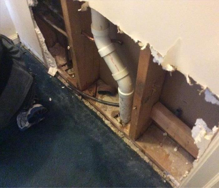 Water Damage Faster to your Morgan & Putnam County Water Damage