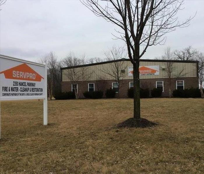 General For Immediate Service in Putnam County, Call SERVPRO