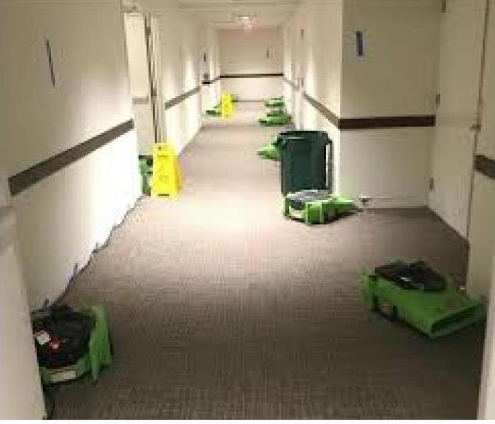 Commercial What to do if Your Indianapolis area Hotel Floods